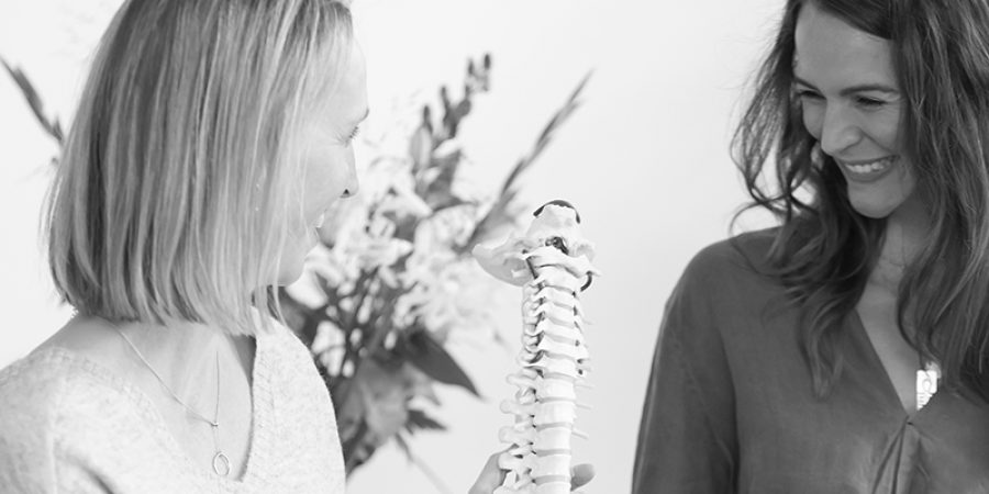 Our osteopaths